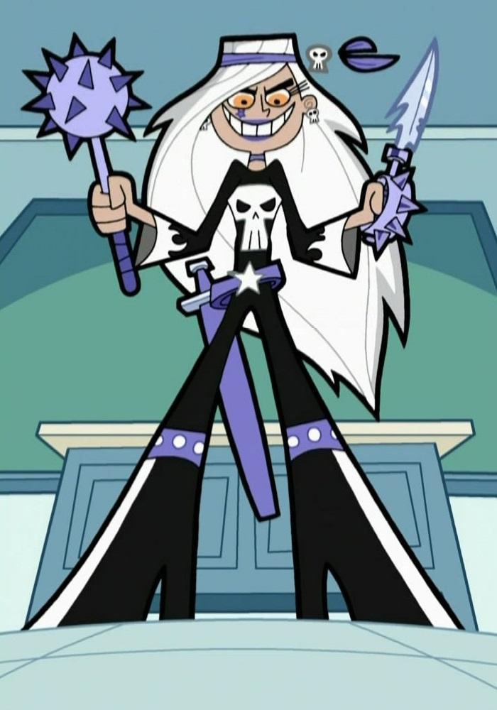 Ms. Doombringer