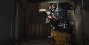Rhino (Marvel's Spider-Man) 11