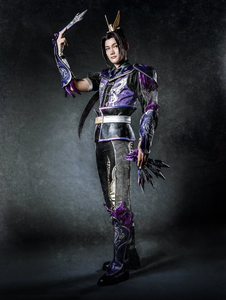 Zhang He Stage Production (DW9)
