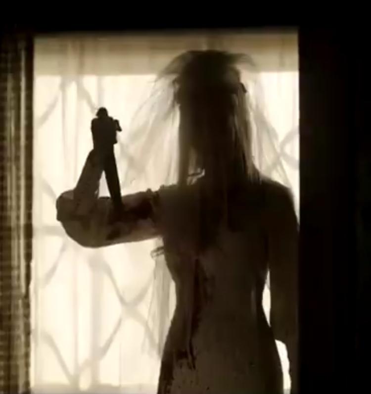 Bride (The Conjuring Universe)