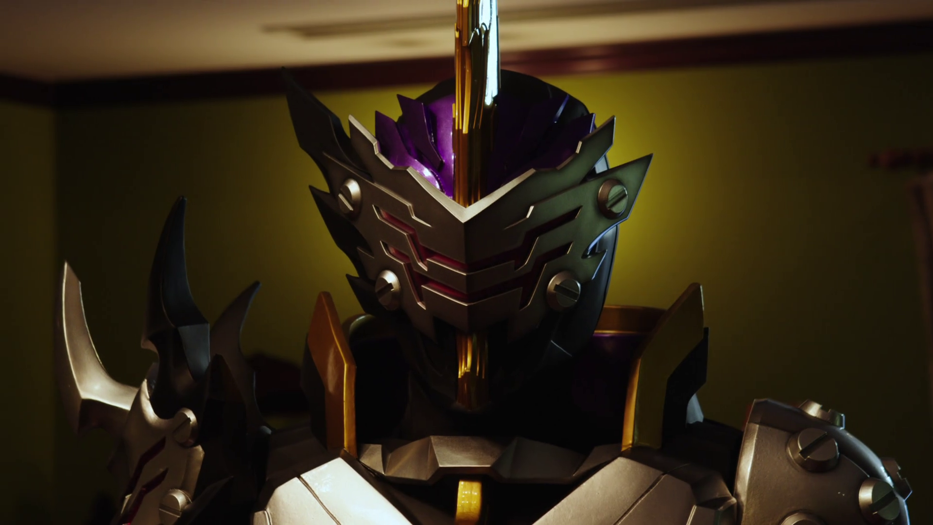 Kamen Rider Calibur | Villains Wiki | Fandom