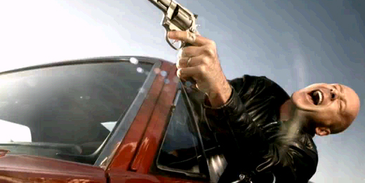 Bruce Willis (Gorillaz)