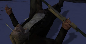 Igor death video game