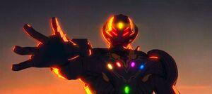 Infinity Ultron 09