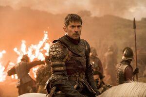 Jamie Lannister (GOT)