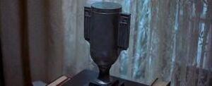 Johnny Bartlett's Urn