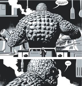 Killer Croc Prime Earth 0094