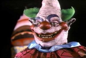 Killer klowns from outer space-jumbo 2