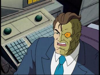 Half-Mutant