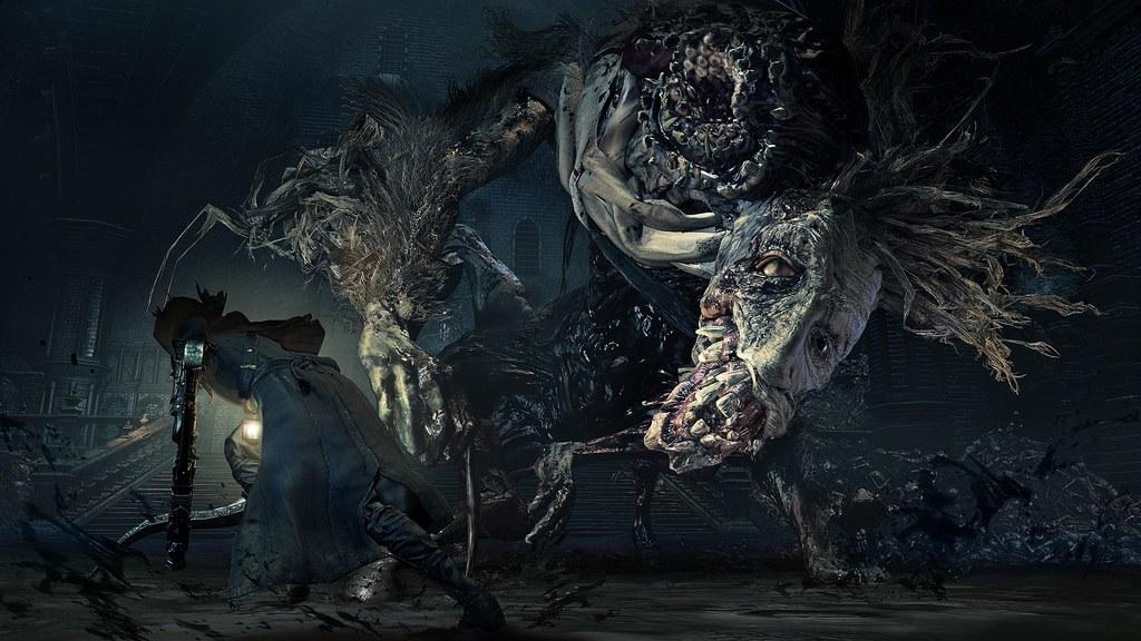 Ludwig (Bloodborne)