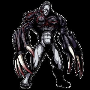 Mutated T-00 (Clan Master)