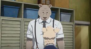 Riz and Tem anime 02