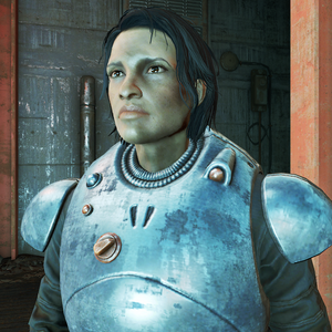 The Mechanist (Unmasked)