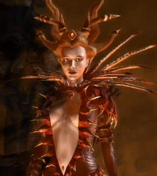 Beatrice (Dante's Inferno)