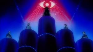Black Ghost Organization
