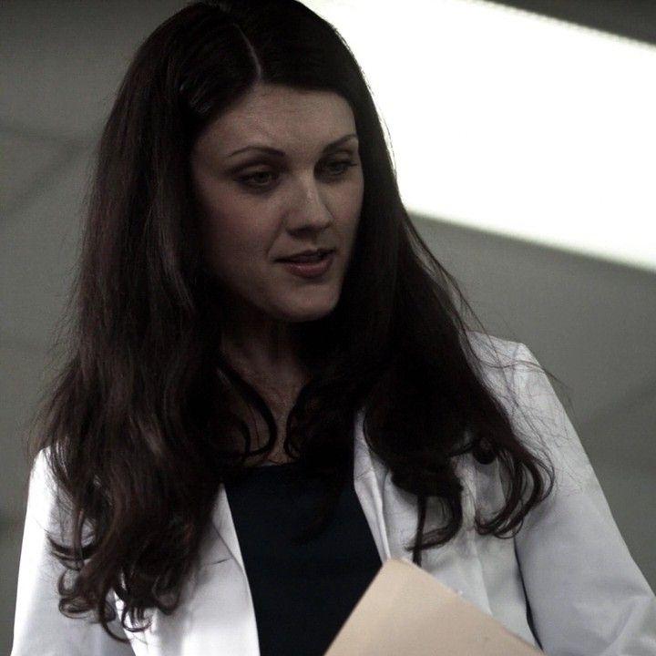 Dr. Erica Cartwright