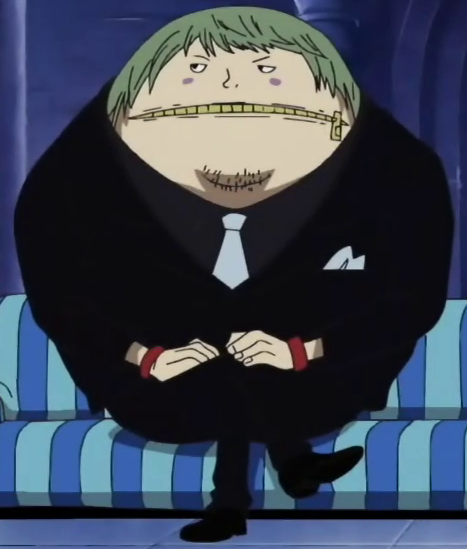 Fukuro (One Piece)