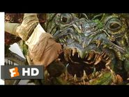 Love and Monsters (2021) - The Crab-Monster's Revenge Scene (10-10) - Movieclips