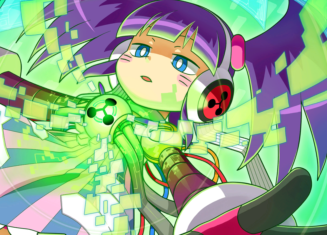 Trinity (Mighty No. 9)