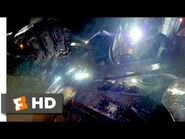 Pacific Rim (2013) - Rumble on the Docks Scene (5-10) - Movieclips