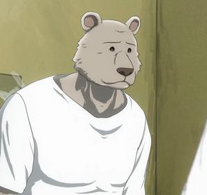Riz anime 01
