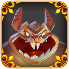 Scorch Reignited Trophy