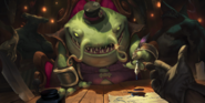 Tahm Kench LOR 1