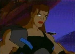 Zara (Mortal Kombat)