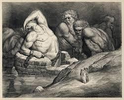 Otis and Ephialtes