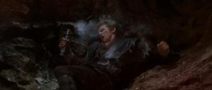 Anakin injured
