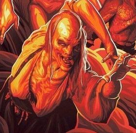 Baba Yaga (Hellboy 2019)