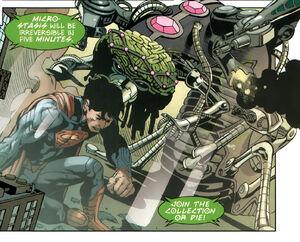 Brainiac Prime Earth 0005