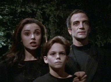 Braun Family