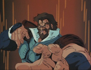 Cain (Fist of the North Star)