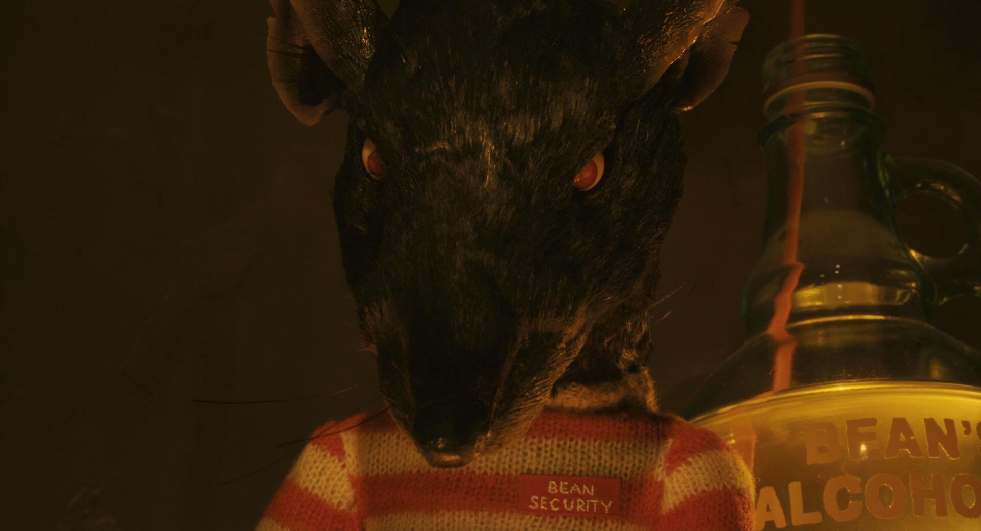 Rat Fantastic Mr Fox Villains Wiki Fandom