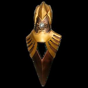 Gold Shield 1
