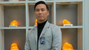 Henry Wu (Jurassic World)