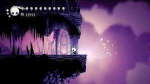 Hollow Knight - Soul Tyrant