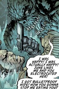 Killer Croc Prime Earth 0074