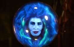 Madame Leota in Once Upon a Time.
