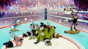 Mickey Mouse 2013 Tapped Out 17