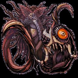 Queen Plaga (Clan Master)