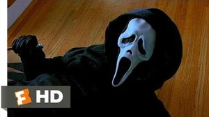 Scream (1996) - Do You Want to Die, Sidney? Scene (5 12) Movieclips