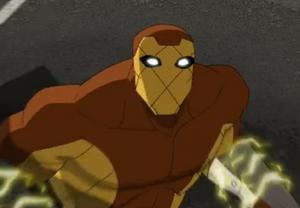 Shocker (Ultimate Spider-Man)