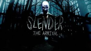 Slender The Arrival - Walkthrough Gameplay Full Game