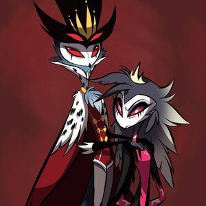 Stolas and Octavia