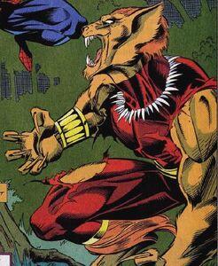 Thomas Fireheart (Earth-616) 012
