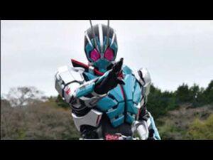 """仮面ライダー1型のテーマ(Thema song of """"Kamen Rider Type 1"""")-仮面ライダー 令和 ザ・ファースト・ジェネレーション BGM-"""