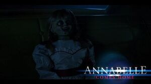 Annabelle Comes Home (2019) - Beacon For Other Spirits (1 10)