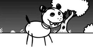 Badly Drawn Dawg Series 1